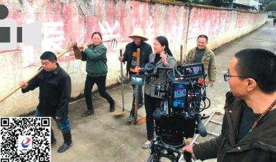 湖南电视台公益片刷屏:在永和取景,人物原型是浏阳人