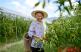 浏阳95岁李奶奶和她的大枣园!