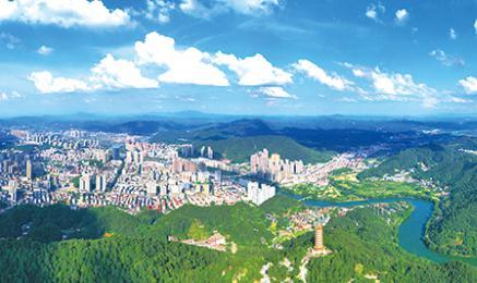 山城蕴巨变——浏阳创建国家卫生城市系列报道之一